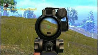 Duo | Ghost Vignesh | 23 kills | PUBG mobile