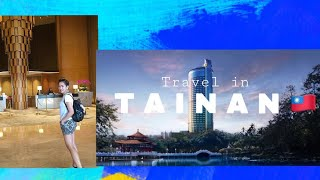 Best Places In Tainan,Taiwan |Taiwan Travel Vlogs