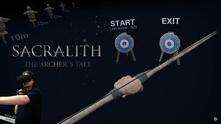 [BETA] SACRALITH : The Archer`s Tale - GAMEPLAY AND TESTS - PART 3