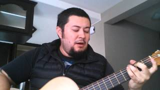 Baixar Fade to Black acoustic cover Alexandro Hdez