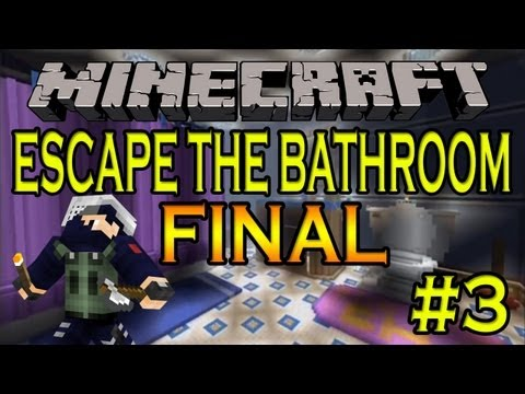 Full Download Minecraft Xbox 360 Escape The Bathroom Part 2