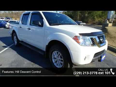 2016 Nissan Frontier SV   Albany GA   Sunbelt Ford Lincol.