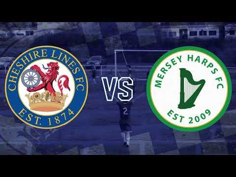 FRIENDLY | CLFC 5-0 Mersey Harps