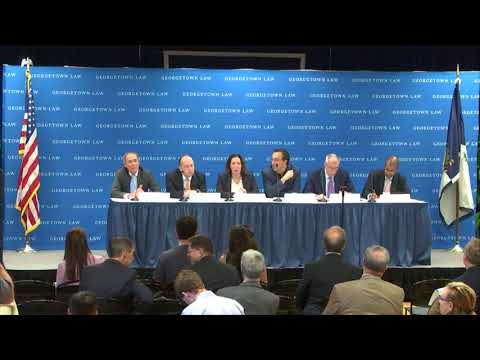 2018 Supreme Court Preview at Georgetown Law
