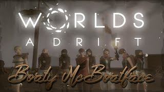 worlds adrift the journey of the boaty mcboatface crew alpha 4 1