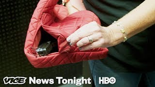 Guns Go Vogue & Bernie's Election Forecast: VICE News Tonight Full Episode (HBO)