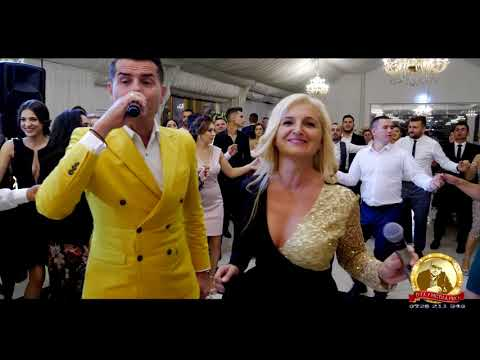 Camelia & Petrica CIUCA - Cu banii mei fac ce vreau - SHOW LIVE 2018 - Nunta Craiova