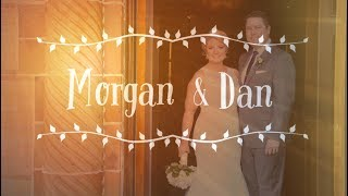 Morgan and Dan