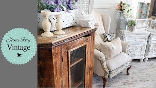 How To Stage And Decorate With Thrift Store Finds