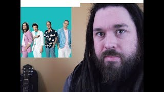Weezer - Weezer (Teal Album) | ALBUM REVIEW