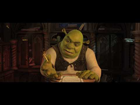 Shrek Forever After is listed (or ranked) 18 on the list The Best Computer Animation Movies