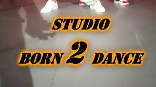 Bahu Kale Ki || Ajay Hooda || Gajender Phogat & Anu Kadyan STUDIO BORN 2 DANCE