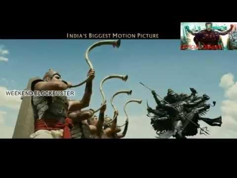 Bahubali 2017 trailer hd 1080