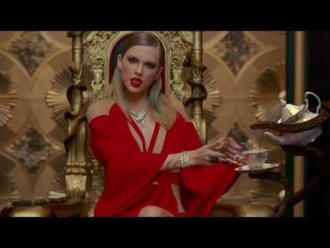 Taylor Swift's eye-popping new video debuts at MTV VMAs