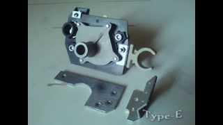 Переделка краника печки ВАЗ 2107(В видео