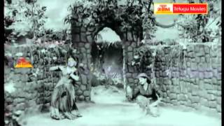 "Bale Balemani - ""Telugu Movie Full Video Songs"" - Sangham(NTR,VijayanthiMala,AnjaliDevi)"