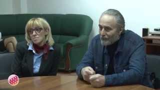 Режиссер Константин Бутаев посетил Центр реабилитации инвалидов