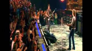 Bon Jovi Lost highway legendado