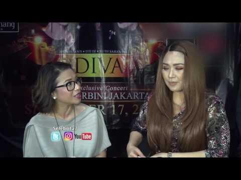 3 Diva Eksis Lagi & Glenn Fredly Bikin Konser Untuk Ruth Sahanaya | Selebrita Siang