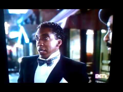Harlem nights taxi scene... Hilarious