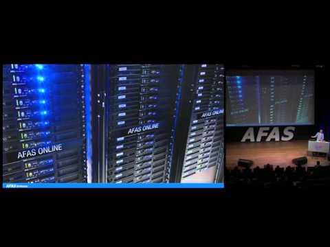 Michiel Overeem (AFAS) - Enterprise software schaalbaar maken met Service Fabric