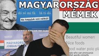 Magyarország Mémek