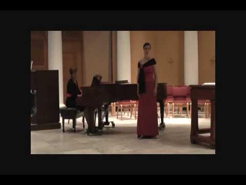 A Simple Song Bernstein