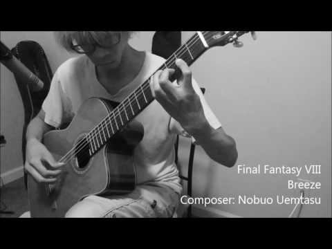 Final Fantasy VIII - Breezy (Guitar Cover)