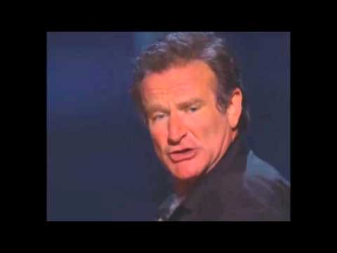 Robin Williams - Dogs & Cats -Live on Broadway (2002)
