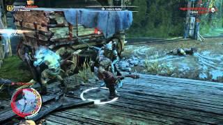 Middle-earth™: Shadow of Mordor™ ultimate nemesis showdown