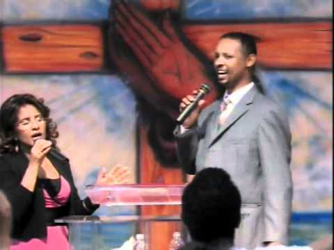 Ethiopian Christian Fellowship Church in Las Vegas