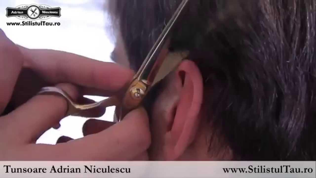 man haircut great skills r ian hairstylist  man haircut great skills r ian hairstylist 5