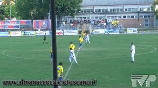 Serie D Girone E Ponsacco-S.Donato Tavarnelle 3-1
