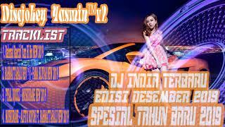 DJ TUM HI HO VS MUSKURANE NEW 2019 DJ SPESIAL TAHUN BARU 2019