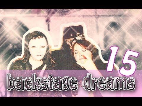 Backstage Dreams 15