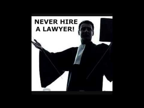 Adventures in Legal-Land - Court Role Play - U.S.