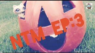 """LPS-NTM #3 """"Halloween"""""""
