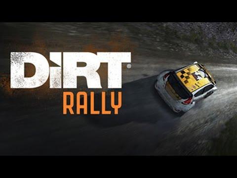 #1 DiRT Rally - Gra marzenie - 1080P Ultra - 60 FPS