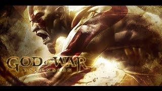 God of War Ascension, Vídeo Análisis