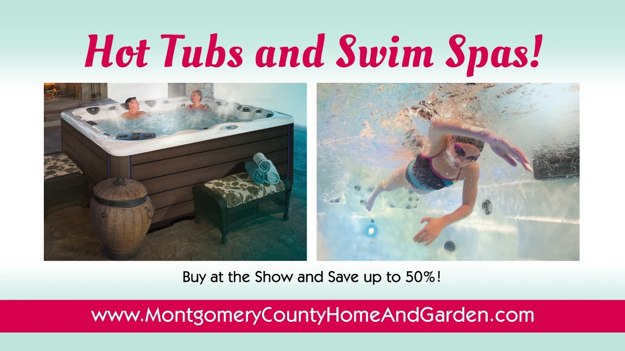 Inaugural Montgomery County Home and Garden Show
