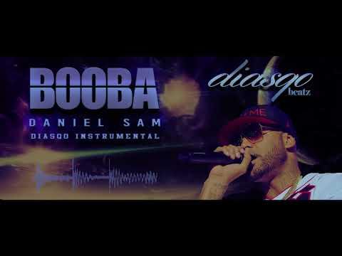 Booba - Daniel Sam (Instrumental)