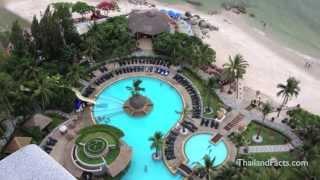 Hua Hin Hilton Hotel Thailand