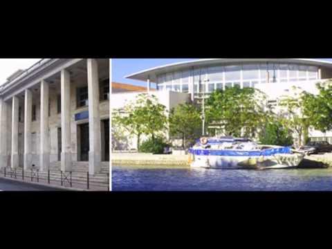 Université Montpellier 2, Sciences et Techniques