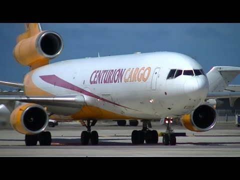TJSJ Spotting: BEYOND Cargo Capacity! Part 1