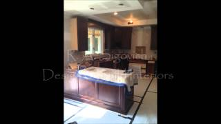 This Video Previously Contained A Copyrighted Audio Track. Due To A Claim By A Copyright Holder, The Audio Track Has Been Muted.     Kitchen Remodeling ~ R  A  Sigovich Design & Build Interiors