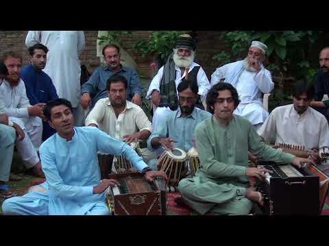 azeem khan aw iqbal yusafzi da muhamad gull mansoor aw jahangir sajan sara
