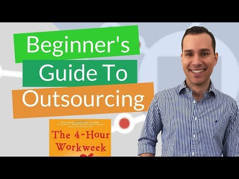 How To Outsource: Hire Your First VA & Grow Your Virtual Team 4 Hour Work Week Style