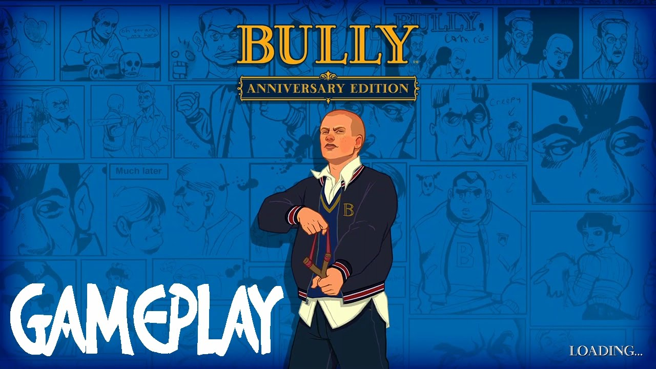 Download Bully Scholarship Edition For Pcsx2 Cheats