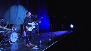 Sam Gray - Hand Me A Ticket (Live at The O2)