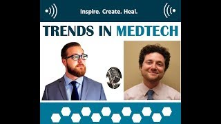 Wait Times, E-Referrals and Health Tech, with Dr. Ilan Shahin, Co-Founder of ConsultLoop